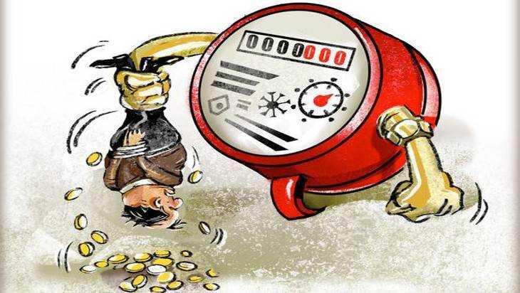 В Брянском районе завели дело о хищении управляющей компанией 225 тысяч