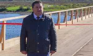 Суд признал банкротом главу Погарского района Дуданова