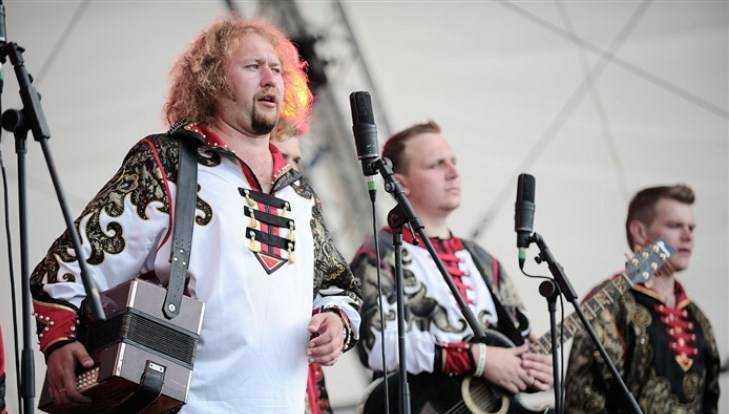 Покоривший Словакию брянский ансамбль «Бабкины внуки» пригласили в Сербию