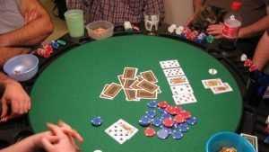 Азартных брянцев будут судить за покер в сауне