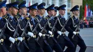 В российских вузах появится новый формат военного обучения
