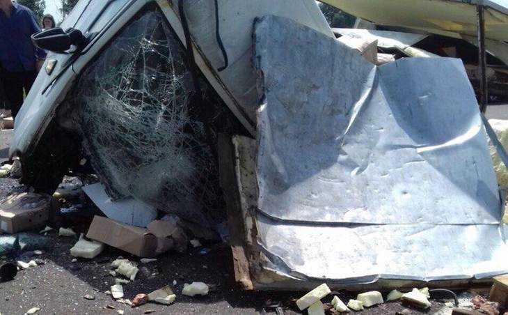 Брянский водитель рассказал о ДТП, в котором погиб 28-летний парень