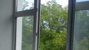 В Новозыбкове погибла женщина, выпавшая из окна четвёртого этажа