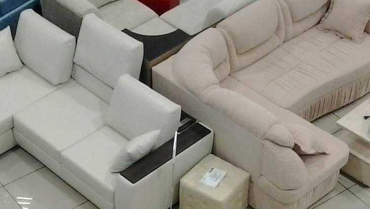 В Брянске мебельный магазин оштрафуют на 100 тысяч за игру втемную
