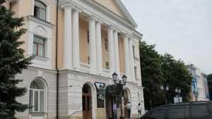 Власти Брянска выставили на торги пятую часть гостиницы «Центральная»