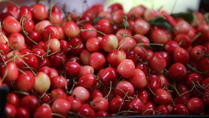 Европейские фрукты и овощи всё чаще стали выдавать за африканские