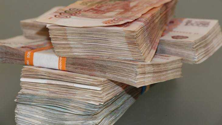 Государственный долг Брянской области снизился на 820 миллионов