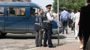 В Брянске установят светофор на пешеходном переходе на площади Ленина