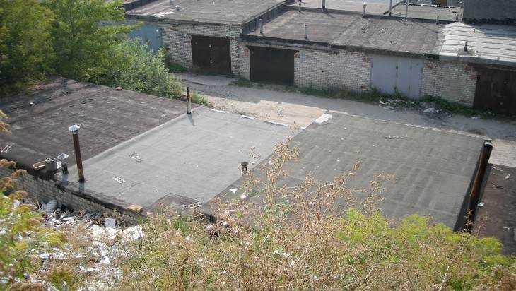 В Брянске возле самовольных свалок установили видеокамеры