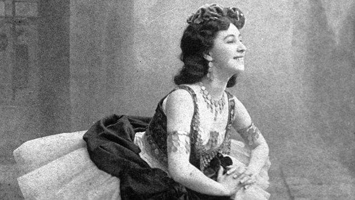 Роман Николая II и Матильды Кшесинской — историческая выдумка