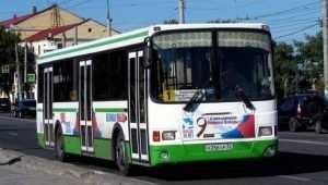 В Брянске водитель автобуса покалечил 61-летнюю пассажирку