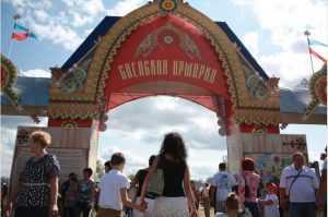 Брянскую Свенскую ярмарку посвятят 200-летнему юбилею Алексея Толстого