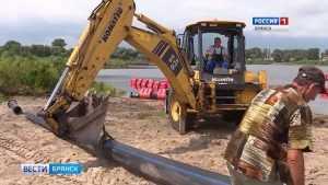 Брянская прокуратура сразится в суде за озеро в Радице-Крыловке