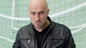 УФАС выяснит, кто поставил синяк Дмитрию Нагиеву
