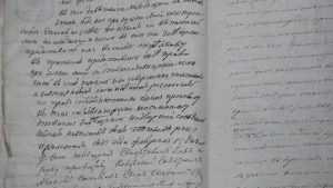 Государственный архив Брянской области прошел 95-летний путь