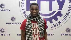 В Десне утонул 25-летний студент брянского вуза из Камеруна