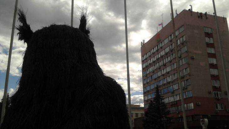 В Брянской области МЧС предупредило о грозах с градом