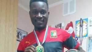 Гибель утонувшего в Десне камерунца потрясла брянских студентов