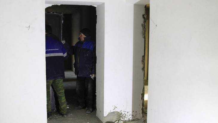 В Брянске следователи занялись дельцами, обманувшими дольщиков