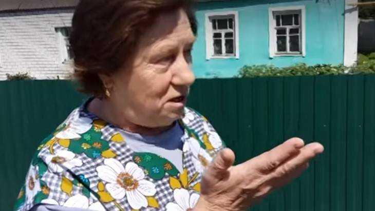В Брянске аппетиты владельцев домов на Городище сильно разошлись
