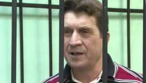 Осуждённый экс-депутат Брянской думы Тюлин отказался от жалобы на приговор
