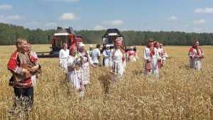 На День брянского поля приедут иностранцы