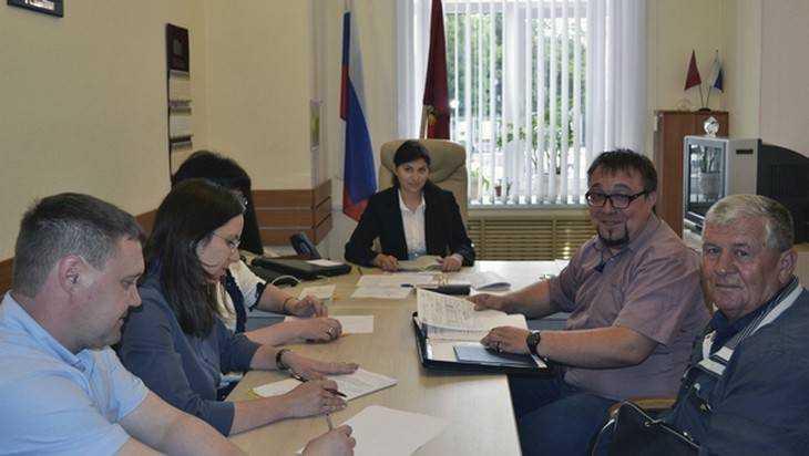 Брянский коммунист Куприянов подал документы на выборы в Госдуму