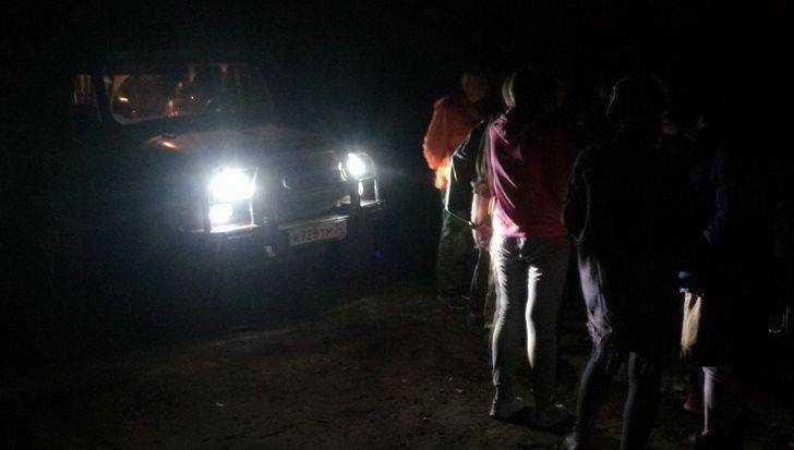 Около сотни человек подключились к поиску 8-летнего брянского мальчика