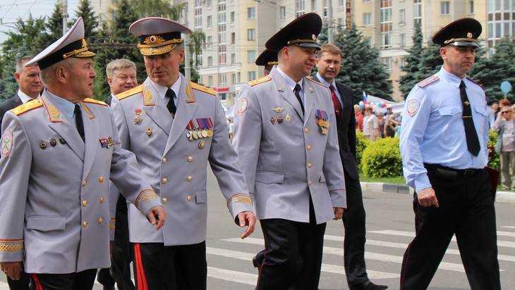 Брянская полиция и Людмила Комогорцева попросили журналистской правды
