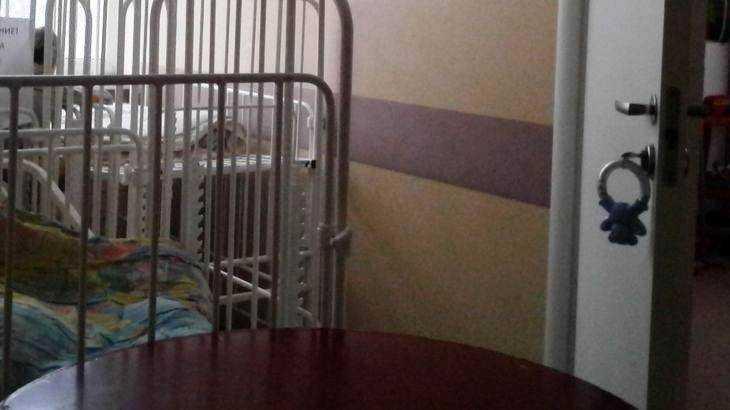 Церковь призвала к тщательному расследованию ужасов в брянском психинтернате