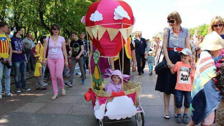 Брянская семья Бирюковых победила в конкурсе «Семья года»