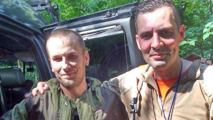 Крапива и трясина были главным препятствием в поисках Кирилла Петрухина