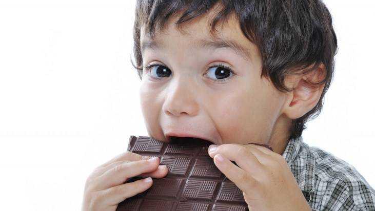 В школах трех Брянска запретили продавать шоколадки из автоматов
