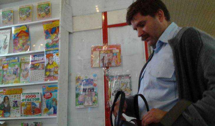 Начался суд между Олесей Сиваковой и «Комсомольцем Брянска»
