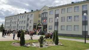 «Единая Россия» проверит готовность школ к учебному году