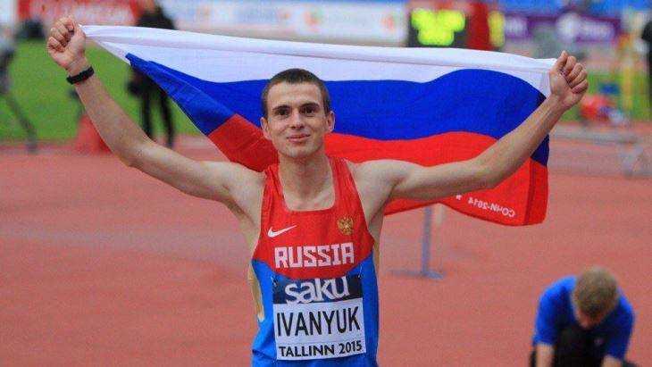 Брянский прыгун выступит на чемпионате мира под нейтральным флагом