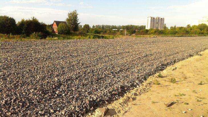 Богомаз назвал срок сдачи объездной дороги на улице Романа Брянского