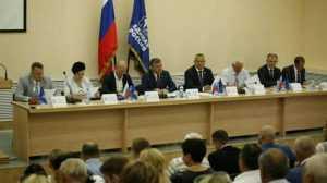 Брянской области выделили 300 миллионов на улучшение городской среды