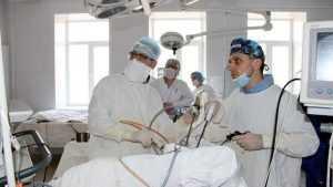 Московский хирург провел обучение в Брянском онкодиспансере