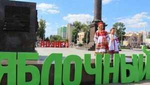 В Брянске проведут фестиваль доброго кино и яблок «Яблочный спас»