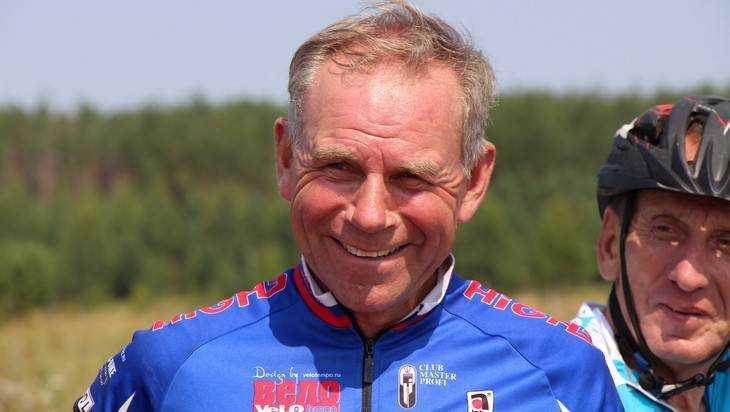 В Брянской области проведут велопарад