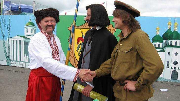 Украинцы поехали в Россию за знаниями