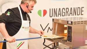 Итальянские сюрпризы от «Умалат» на Свенской Ярмарке