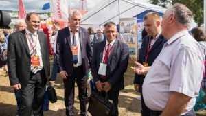В Брянске откроется Приднестровский торговый дом