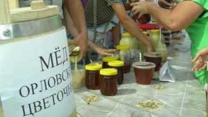 Брянский пчеловод рассказал, как обманывают покупателей меда