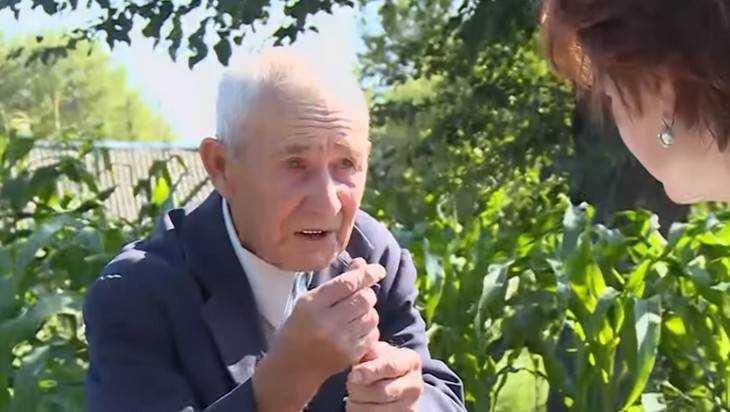Селекционер заложил первую брянскую плантацию грецких орехов