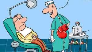 В Брянске стоматологическую клинику поймали на хитрой рекламе