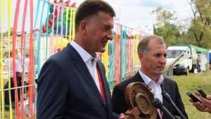 Руководители Брянска расскажут журналистам все секреты