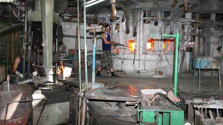 Брянский стекольный завод решили продать за 20 миллионов