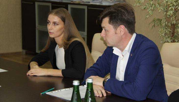 Победившая на «Тавриде» студентка подарит Брянску уникальную Георгиевскую ленту